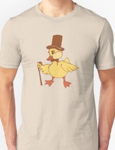 Mr. important Duckling T-Shirt