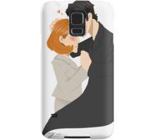 Spooky Love Samsung Galaxy Case/Skin