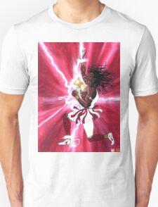 CHANGO - Orisha of Thunder & Lightning Unisex T-Shirt