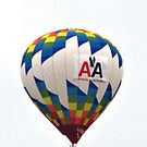 American Airlines? by Brad Sumner