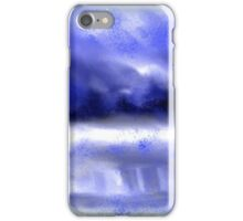 Thin Ice iPhone Case/Skin