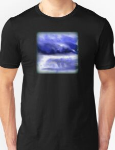 Thin Ice Unisex T-Shirt