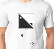 Juzang Logo on White T-Shirt