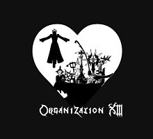 Kingdom Hearts - Organization XIII Unisex T-Shirt