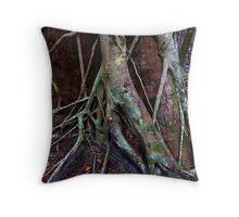Stangler Fig 03 Throw Pillow