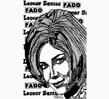 Fado Leonor Santos Unisex T-Shirt