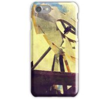 Outback Windmill #2 iPhone Case/Skin