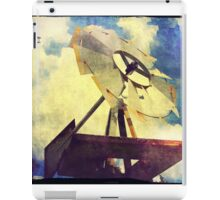Outback Windmill #2 iPad Case/Skin