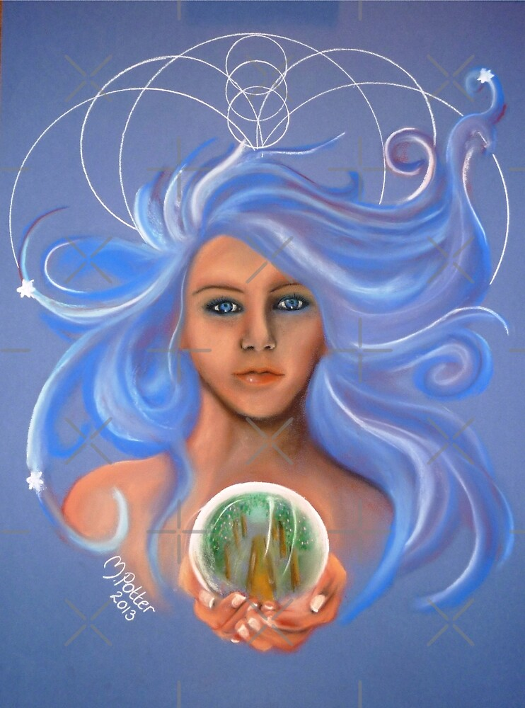 Arianna Spirit Guide by Michelle Potter