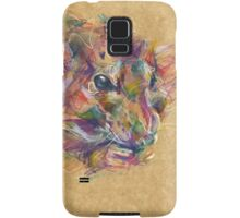 Vénielle the rat IV Samsung Galaxy Case/Skin