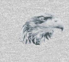 Fading Eagle by Gail Bridger