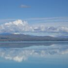 LAKE PUKAKI, NEW ZEALAND. by Lozzie5243