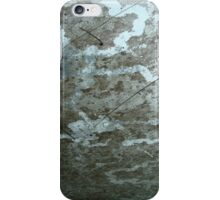 abstract abnormality iPhone Case/Skin