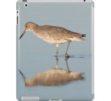 morning reflection iPad Case/Skin