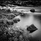 Buckley Falls, Geelong. by Mick Kupresanin