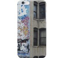 Urban Windows iPhone Case/Skin