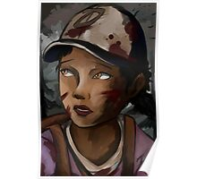 Clementine  Poster
