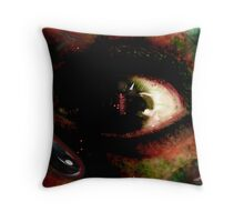 hallowed Throw Pillow