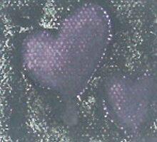 Shadow Hearts by Sarah Bentvelzen