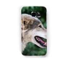 The lone hunter Samsung Galaxy Case/Skin