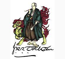 Samurai JRR Tolkien Unisex T-Shirt