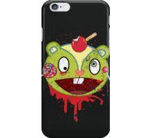 nutty iPhone Case/Skin