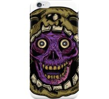 Spring Trapped - purple variant iPhone Case/Skin