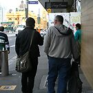 Melb by Cathie Tranent