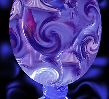 ice blues by aaeiinnn