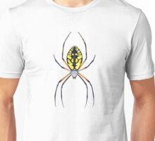 Argiope Spider Unisex T-Shirt