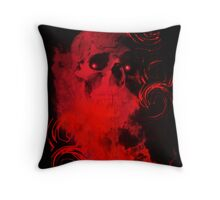 Tainted Alchemy Throw Pillow
