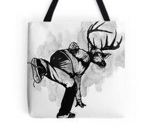 Deer God (Save Us) - Part 4 - Final Inks Tote Bag