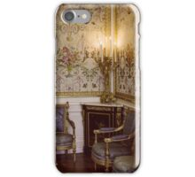Rococo Architecture iPhone Case/Skin