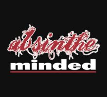 Absinthe Minded T-Shirt by Leith