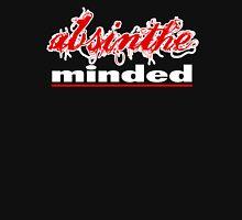 Absinthe Minded T-Shirt Unisex T-Shirt