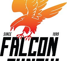 Falcon Punch! by Charlie J. Murphy