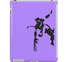 vega iPad Case/Skin