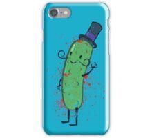 Mr. Pickles iPhone Case/Skin