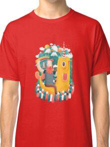 Unicorn Classic T-Shirt