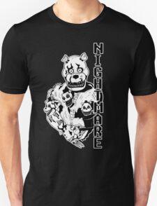 Nightmare Freddy T-Shirt