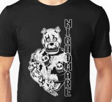 Nightmare Freddy Unisex T-Shirt
