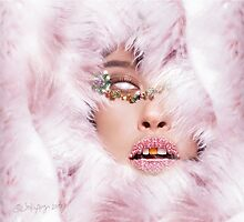 I am Beautiful! by navybrat