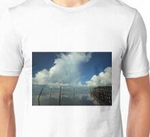 Rainbow bay Unisex T-Shirt