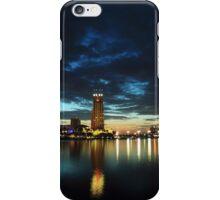 Hillsborough river iPhone Case/Skin