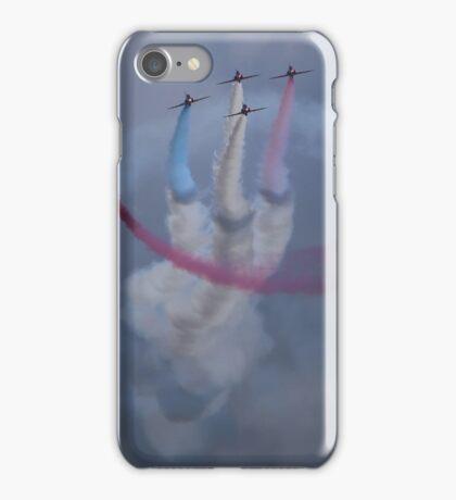 Five Arrows  iPhone Case/Skin