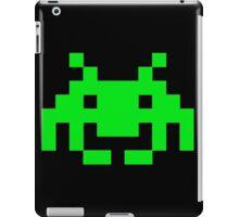 Space Invader iPad Case/Skin