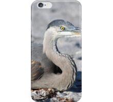 beachgoer iPhone Case/Skin