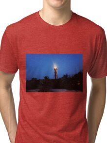 Point Ybel Light Tri-blend T-Shirt