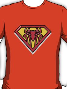 Super Spiderman Logo T-Shirt