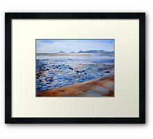 Swansea Bay Framed Print